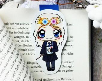 neverfades Bookmark