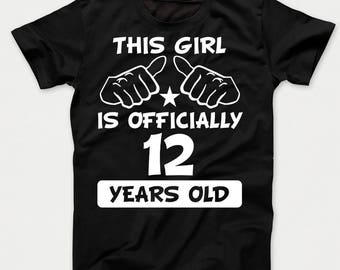 2217437466f5 12th year girl shirt