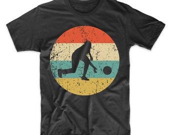 f41871fe Bowling Shirt - Vintage Retro Bowler Men's T-Shirt - Bowling Icon Shirt