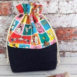 Project Bag: Summer Snoopy (Large)