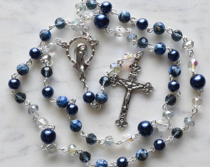 rosary | Angela