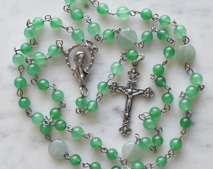 rosary | Jude