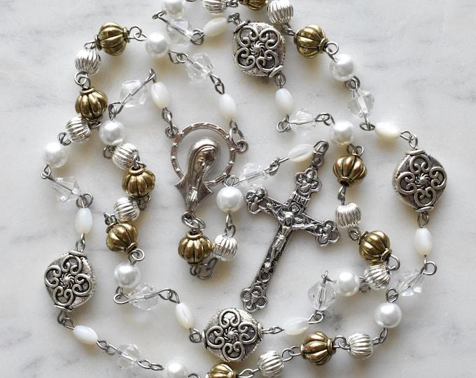rosary | Chiara Luce