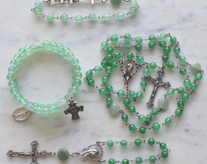 jude | rosary collection