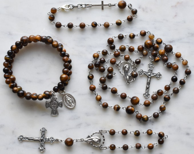joseph | rosary collection