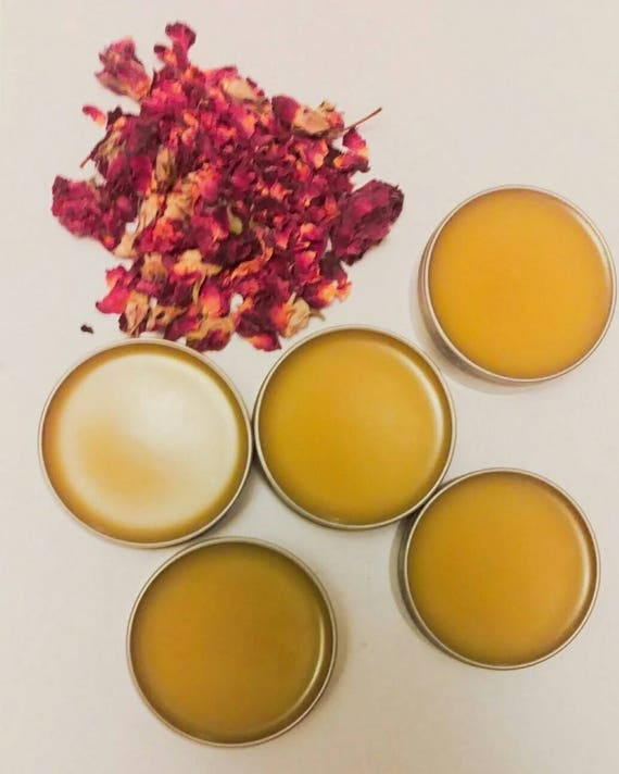 Tyler Rose Petal Salve