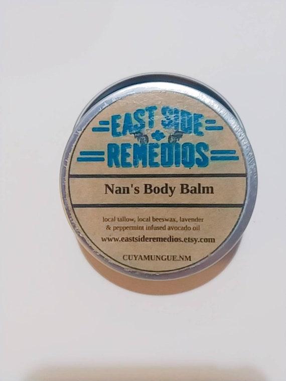 Nan's Body Balm