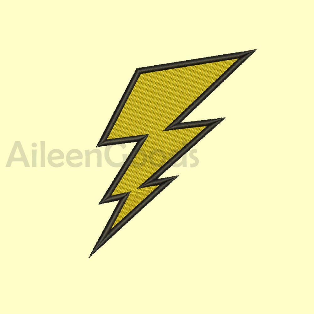 Bolt, design, lightning icon   Lightning Bolt Design