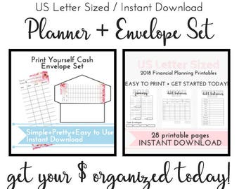 Dave ramsey system printable planner pages budget envelopes etsy printable dave ramsey cash envelopes cash envelope system budget debt snowball budget planner printable cash envelope template planner solutioingenieria Gallery
