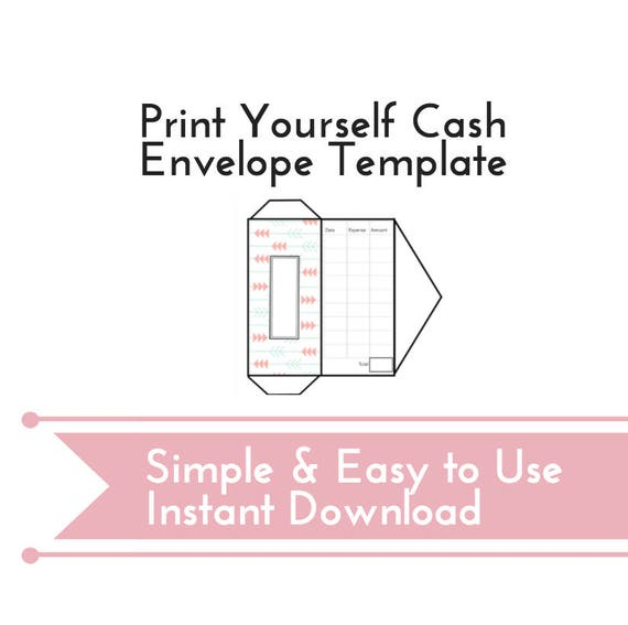 Printable cash envelopes cash envelope template dave ramsey solutioingenieria Images