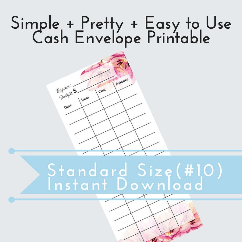 photo relating to Cash Envelope Printable identified as Do-it-yourself Revenue Envelope, Printable Funds Budgeting Template, Dave Ramsey, Printable Envelope, Funds Envelope Classes, Shelling out Log, Tracker