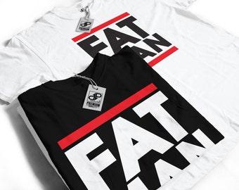 Fat Man T-Shirt - Fallout Gamer