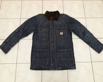 Vintage Polo by Ralph Lauren Country Jeans Jacket denim