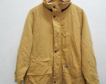 Vintage Zippo Hoodie Jacket Large size