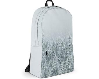 c5632fe15f Waterproof Backpack Pastel Print Bohemian Backpack Durable