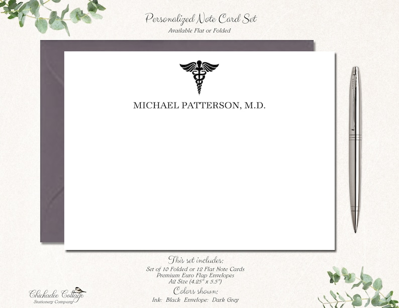 Medical Student Gift  Caduceus  Gift for Doctor  Doctor Gift   Doctor Graduation Gift  Doctor Appreciation Gift  MD Gift  DOCTOR