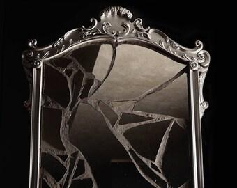 """CRIMILDE """"Artistic Mirror"""""""
