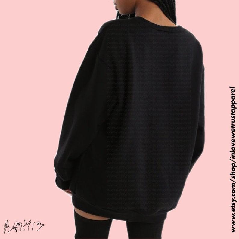 THE FUTURE Is FEMALE Sweatshirt Dress