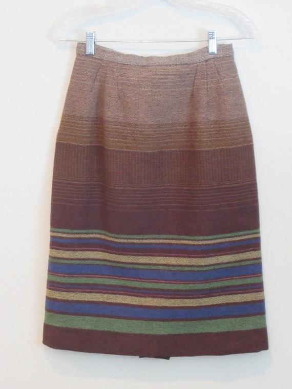 Desert Oasis Skirt