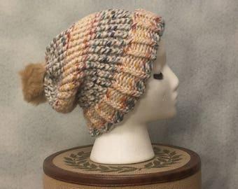 Yukon Knit Beanie