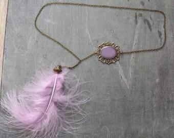 """Headband - Headband """"Violet"""""""