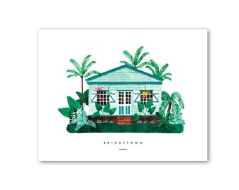POST Bridgetown, Barbados