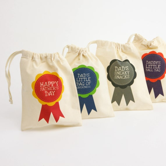 Any Text Personalised Gift Bag For Him Birthday Gifts
