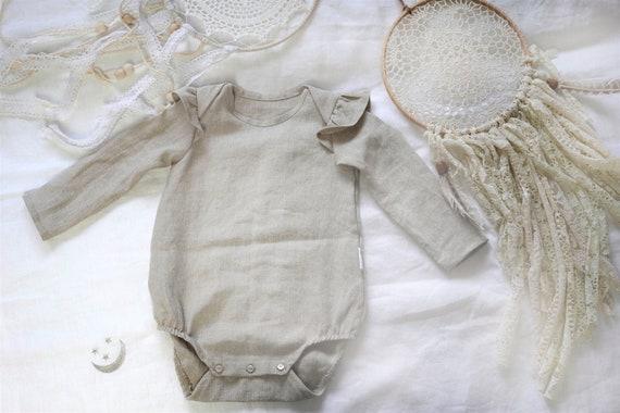 2817856e77d07 Baby linen clothes - NatureFun