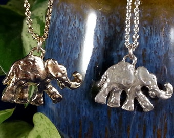 Elephant Totem Pendants