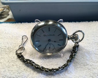 Pocket Watch 1893  refurbished