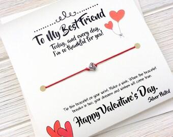 Friend Valentine Etsy