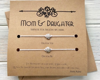 Mom Gift Mothers Day From Daughter Birthday For Mother