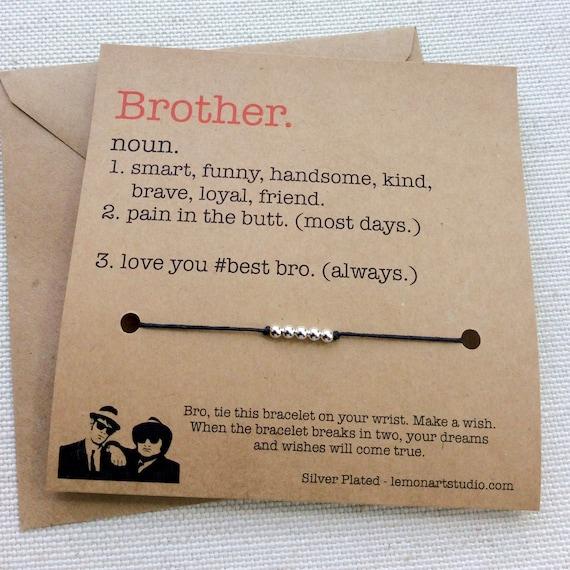 image 0 - Brother Christmas Gifts