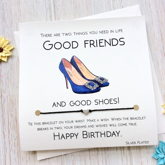 Friend Gift For Friend Happy Birthday Friend Birthday Gifts Etsy