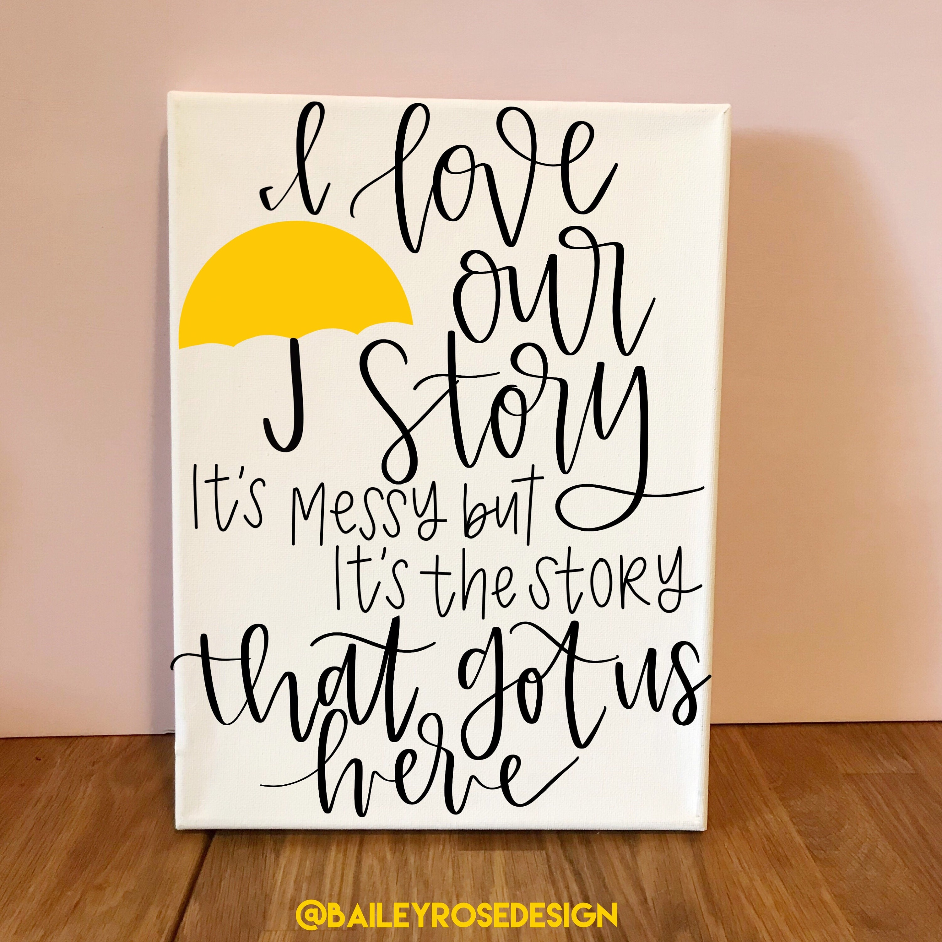 How I Met Your Mother Quote Himym Quote How I Met Your Etsy