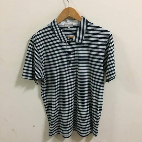Margaret Howell Polo shirt size M Stripe