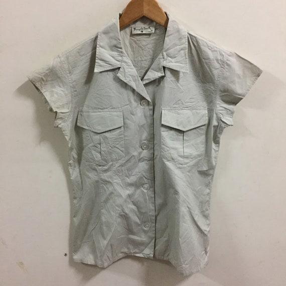 Margaret Howell England Shirt Size L