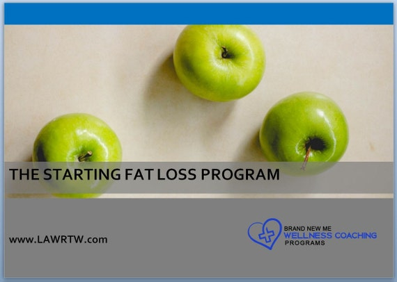 how to start a diet and exercise program