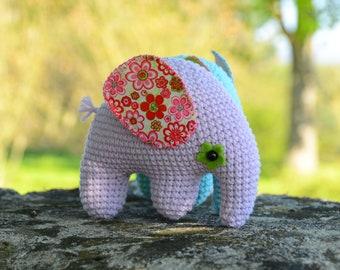 Patrones de elefante | donpatron | 270x340