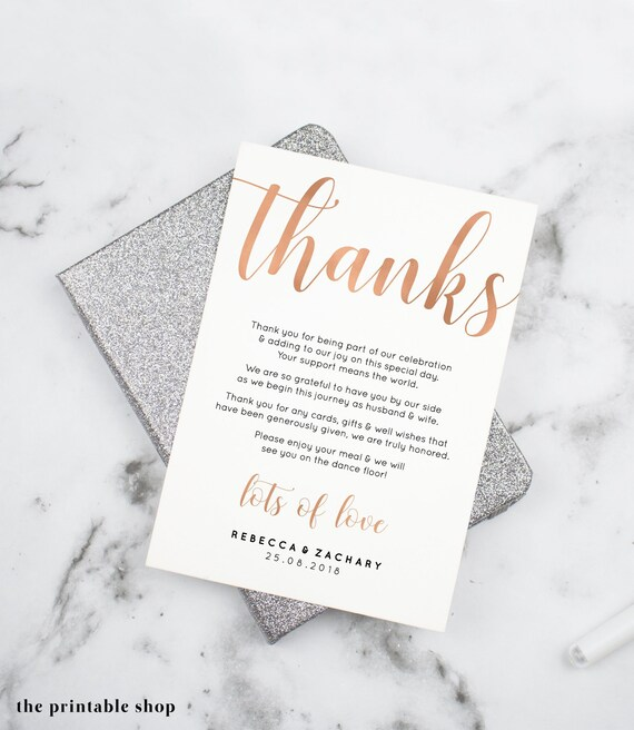 printable blank thank you cards