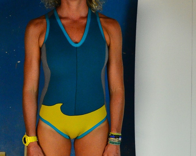 "2mm ""Iconic One Piece"" Patrol-Yellow"