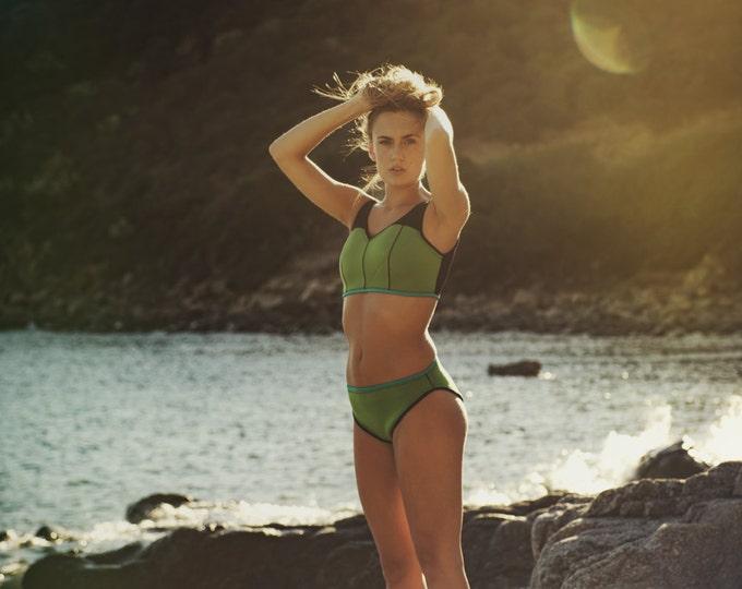 Neoprene 2mm Bikini