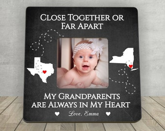 Grandparent gifts | Etsy