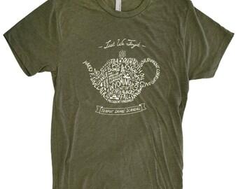 Teapot Dome Scandal T-Shirt