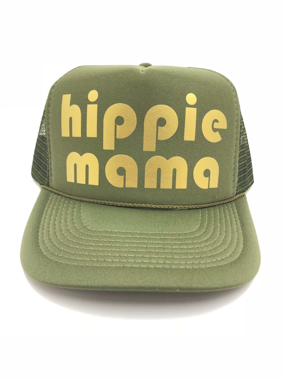 bbe1e78c46e80 Mama Trucker Hat MAMA Hat Mom Hat personalized Hat custom