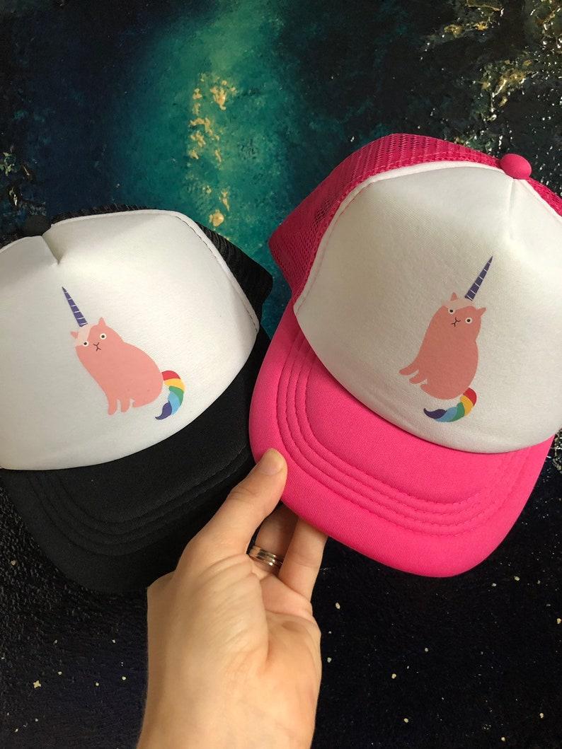 French Bulldog Ponytail Messy High Bun Hat Ponycaps Baseball Cap Adjustable Trucker Cap Mesh Cap