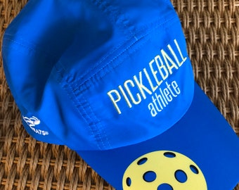 Pickleball Athlete Hat