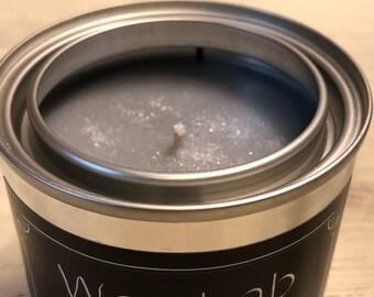 Safe and Sound Soy Candle