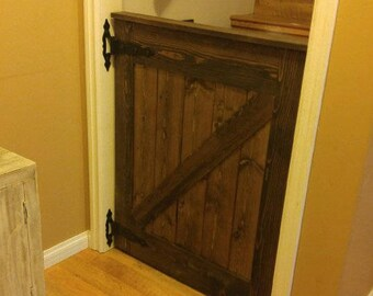 Staircase Gate/Baby Gate