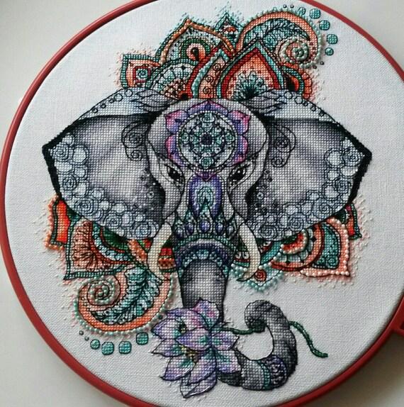 e Giardino Fantasy Fata Silhouette cross stitch chart